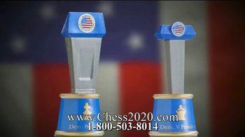 Chess 2020: Battle for the White House TV Spot, 'Testimonials' - Thumbnail 8