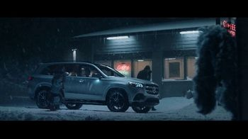 Mercedes-Benz TV Spot, 'The Journey Home' [T2] - Thumbnail 3