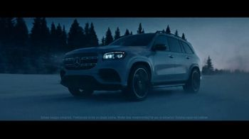 Mercedes-Benz TV Spot, 'The Journey Home' [T2] - Thumbnail 8