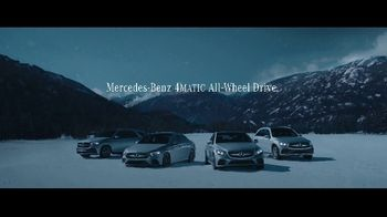 Mercedes-Benz TV Spot, 'The Journey Home' [T2] - Thumbnail 9
