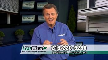 LeafGuard of Cleveland Winter Half Off Sale TV Spot, 'Costly Repairs: $25 Gas Card' - Thumbnail 6