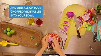 RIDE TV GO TV Spot, 'Healthy Black Bean Salsa' - Thumbnail 4