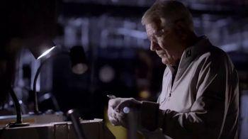 Vokey Design TV Spot, 'Always Grinding' Featuring Dustin Johnson, Jordan Speith - 130 commercial airings