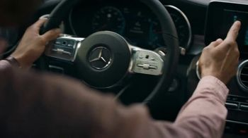 2020 Mercedes-Benz GLC TV Spot, 'Keeping People Together' [T2] - Thumbnail 4