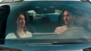 2020 Mercedes-Benz GLC TV Spot, 'Keeping People Together' [T2] - Thumbnail 5