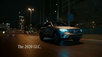 2020 Mercedes-Benz GLC TV Spot, 'Keeping People Together' [T2] - 602 commercial airings