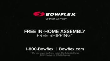 Bowflex TV Spot, 'Choices: In-Home Assembly' - Thumbnail 10