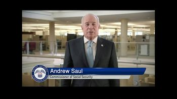 Social Security Administration TV Spot, 'Telephone Scammers'