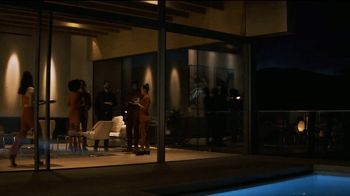 Cadillac TV Spot, 'Think Warm Thoughts' [T2]