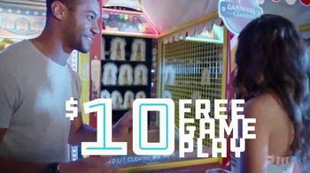Dave and Buster's Unreal Deal TV Spot, 'For Real: Eight Games Free' - Thumbnail 6