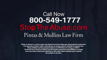 Pintas & Mullins Law Firm TV Spot, 'Clergy Abuse' - Thumbnail 9