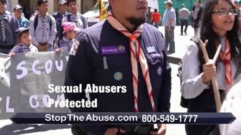 Pintas & Mullins Law Firm TV Spot, 'Clergy Abuse' - Thumbnail 4