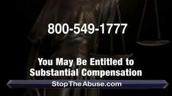 Pintas & Mullins Law Firm TV Spot, 'Clergy Abuse' - Thumbnail 6