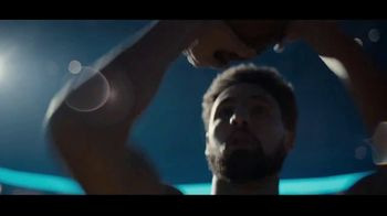 NBA TV Spot, 'Rebound' Featuring Klay Thompson - Thumbnail 9