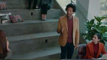 Men's Wearhouse Polished Casual Event TV Spot, 'Sport Coats and Designer Suits' - Thumbnail 3