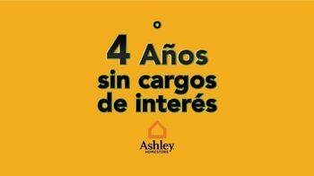 Ashley HomeStore Venta del Año Bisiesto TV Spot, 'Cada cuatro años' [Spanish] - Thumbnail 5