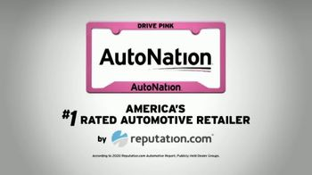 AutoNation 1Price Pre-Owned Event TV Spot, 'No Negotiations Needed' - Thumbnail 6
