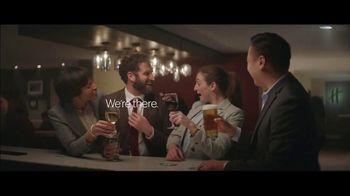 Holiday Inn TV Spot, 'Happy Hour' - Thumbnail 10
