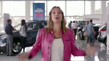 AutoNation Weekend of Wow TV Spot, 'Extended: Chrysler, Dodge, Jeep, Ram'