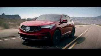 Acura Presidents Day Event TV Spot, 'Watch This' [T2] - Thumbnail 2