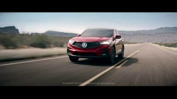 Acura Presidents Day Event TV Spot, 'Watch This' [T2] - 2 commercial airings