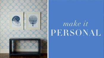 Ethan Allen TV Spot, 'Make It Personal' - Thumbnail 2