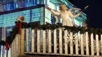Stone Mountain Park TV Spot, 'Christmas: Enchanted Tree' - Thumbnail 1