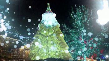 Stone Mountain Park TV Spot, 'Christmas: Enchanted Tree' - Thumbnail 2