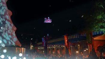 Stone Mountain Park TV Spot, 'Christmas: Enchanted Tree' - Thumbnail 3