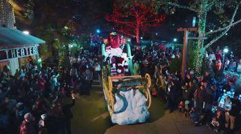 Stone Mountain Park TV Spot, 'Christmas: Enchanted Tree' - Thumbnail 5
