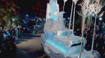Stone Mountain Park TV Spot, 'Christmas: Enchanted Tree' - Thumbnail 6