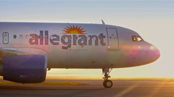 Allegiant TV Spot, 'Together We Fly: Concord' - Thumbnail 2