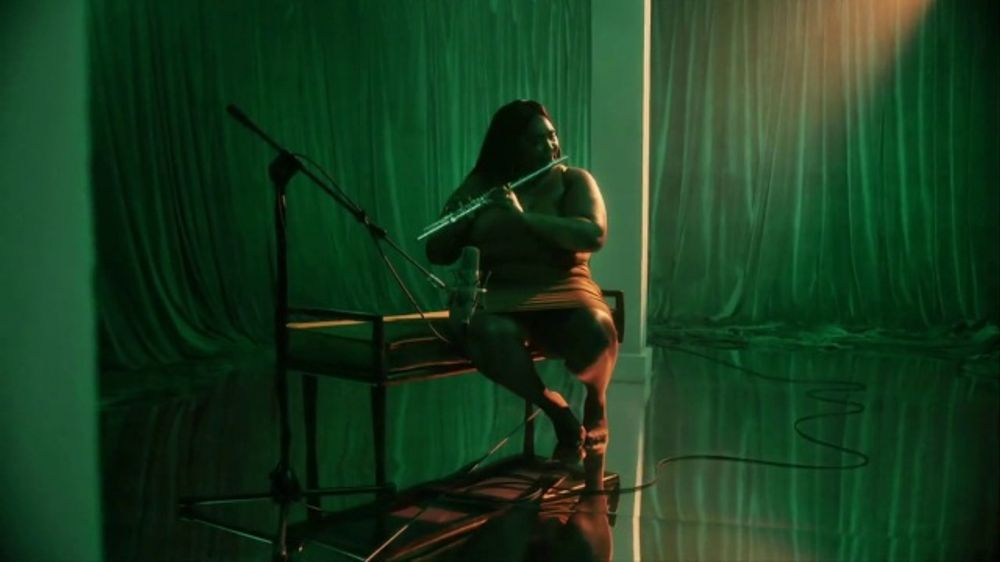 Dolby Atmos TV Commercial, 'Introducing Dolby Atmos Music x Lizzo' Featuring Lizzo