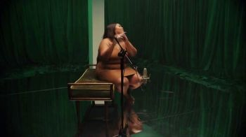 Dolby Atmos TV Spot, 'Introducing Dolby Atmos Music x Lizzo' Featuring Lizzo - Thumbnail 6