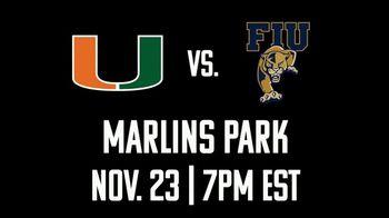 Florida International University TV Spot, 'College Football Tickets: Marlins Park' - Thumbnail 6