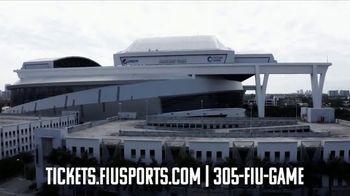 Florida International University TV Spot, 'College Football Tickets: Marlins Park' - Thumbnail 4