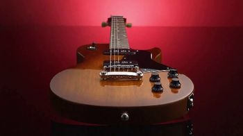 Guitar Center Pre-Black Friday Sale TV Spot, 'Taylor Rosewood and Gibson Les Paul' - Thumbnail 10
