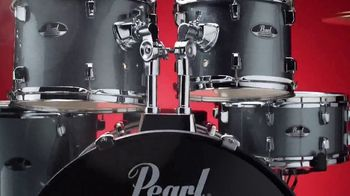 Guitar Center Pre-Black Friday Sale TV Spot, 'Pearl Drumset and Simmons E-Kit'