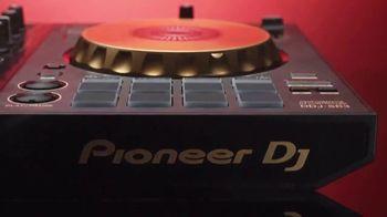 Guitar Center Pre-Black Friday Event TV Spot, 'Pioneer DJ Controller' - Thumbnail 3