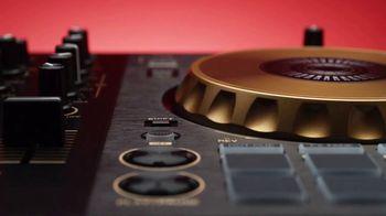 Guitar Center Pre-Black Friday Event TV Spot, 'Pioneer DJ Controller' - Thumbnail 4