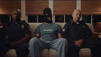 SimpliSafe TV Spot, 'Fast Police Response: Cyber Monday' - Thumbnail 1