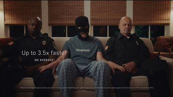 SimpliSafe TV Spot, 'Fast Police Response: Cyber Monday' - Thumbnail 6