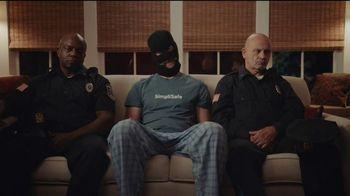 SimpliSafe TV Spot, 'Fast Police Response: Cyber Monday' - Thumbnail 8
