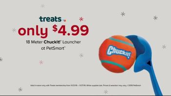 PetSmart Pre Black Friday Deals TV Spot, 'Chuckit! Launchers & Beggin Strips' - Thumbnail 3
