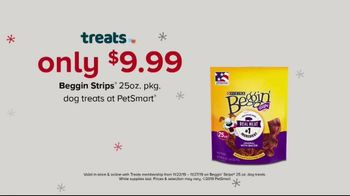 PetSmart Pre Black Friday Deals TV Spot, 'Chuckit! Launchers & Beggin Strips' - Thumbnail 5