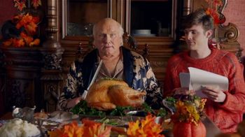FOX Sports Super 6 TV Spot, 'The Most Wonderful Time of the Year' Featuring Terry Bradshaw
