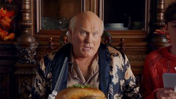 FOX Sports Super 6 TV Spot, 'The Most Wonderful Time of the Year' Featuring Terry Bradshaw - Thumbnail 3