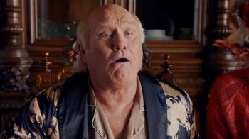 FOX Sports Super 6 TV Spot, 'The Most Wonderful Time of the Year' Featuring Terry Bradshaw - Thumbnail 8
