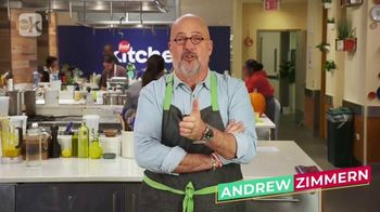 Food Network Kitchen App TV Spot, 'Naysayers and Haters' Featuring Andrew Zimmern - Thumbnail 2