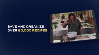 Food Network Kitchen App TV Spot, 'Naysayers and Haters' Featuring Andrew Zimmern - Thumbnail 5